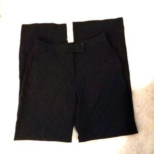 DKNY Black Dress Pants - Size 2